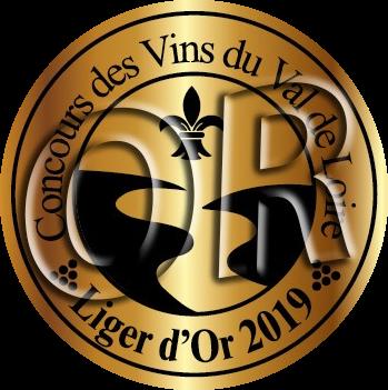 Concours des Vins du Val de Loire - Ligier d'Or 2019