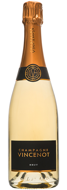 Bouteille Champagne Vincenot