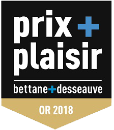 Bettane&Desseauve 2018 Or