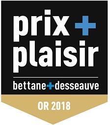 Bettane&Desseauve 2018 Or